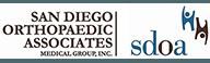 San Diego Orthopaedic Associates Medical Group